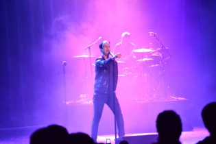 Fitz & The Tantrums Interview