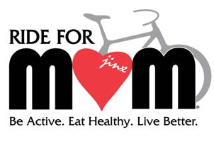 2014 Ride for Mom – May 10