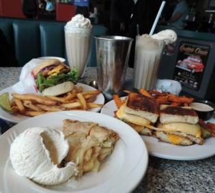 ChefView – American Graffiti Crusin' Cuisine