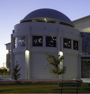 Great Valley Museum Graffiti Festival Planetarium Show
