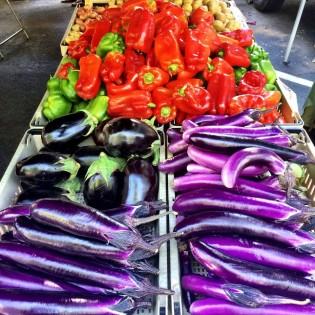 Wonderful Modesto Farmer's Market