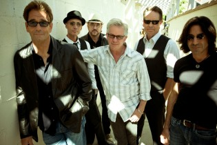 Huey Lewis & The News at Gallo Center September 5