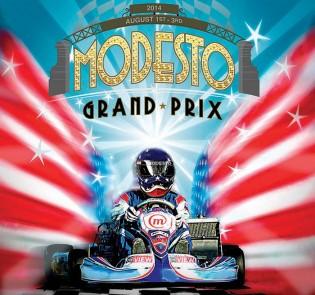 GrandPrix SuperKart Racing Aug 1-3