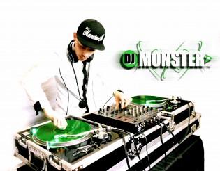 UrbanView – DJ Monster Mack