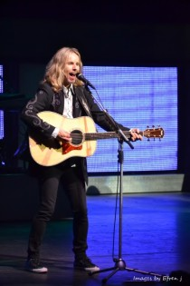 Styx Live at the Gallo Center
