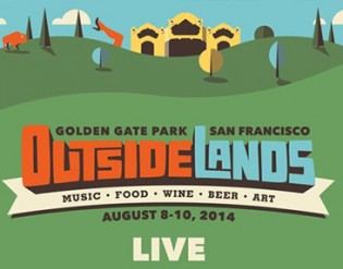 Can't Make it to Outsidelands? Listen Live!