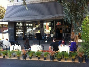 ArchitectureView – Park(ing) Day
