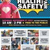 Medic Alert Safety Fair in Turlock