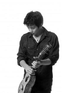 Ukulele virtuoso Jake Shimabukuro at Gallo Center