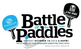 GoModesto Battle Of the Paddles