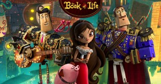 "MovieView: ""The Book of Life"""