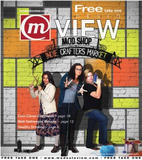 November ModestoView is Here!
