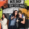 BigView – Modesto Craftiness Goes Mod