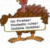 Modesto Turkey Trot and Gobbler Walk -Nov 27