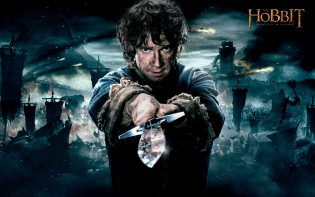 MovieView: The Hobbit Battle of the Five Armies