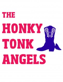 The Honky Tonk Angels at Fallon House Theater