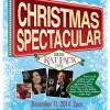 Rat Pack Christmas Spectacular – Dec 11