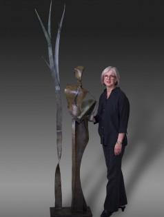 """CSU Stanislaus University Art Gallery Presents """"35 Years in Bronze"""""""