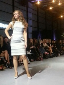 """""""Unveiled 2015″ Modesto's Fashion Show Raises Funds for Camp Erin"""