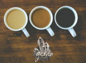 3 cups GP