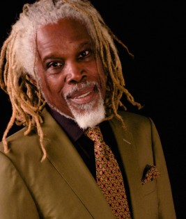 Billy Ocean at Gallo Center March 3