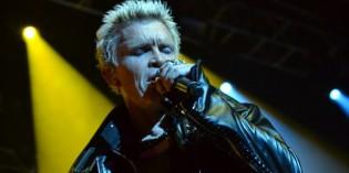 Billy Idol: King of the Underground