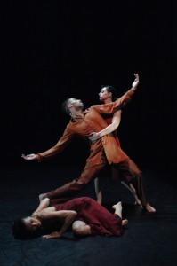 Off-Balance dancers 2015