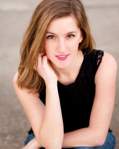 InterVIEW with Emily Kay Shrader