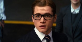 MovieView: The Kingsman Secret Service