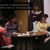 "Final weekend for ""The Women"" at Prospect Theater"