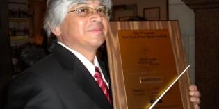 Ernie Bucio Music Scholarship Fundraiser March 22nd