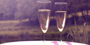 Sierra Dinner Train's Easter Champagne Brunch Tickets are On Sale