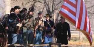 Civil War programming at Stanislaus County Libraries