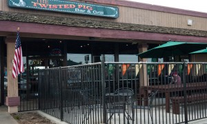 BarView – Twisted Pig