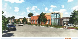 Healthsouth Breaks Ground on Modesto Inpatient Rehabilitation Hospital