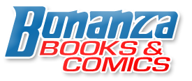 Free Comic Book Day at Bonanza May 2
