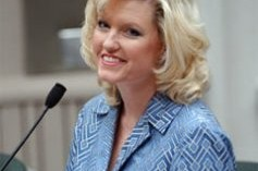 InterView – Senator Cathleen Galgiani