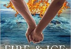 "Modesto's own ""Fire & Ice: The Awakening"" First Book in Trilogy Released"