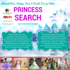 DoubleTree & Vintage Faire Mall Team Up with ModestoView for Princess Week 2015