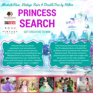 princessweek