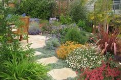 ConservationView – Garden Tour & Xeriscaping