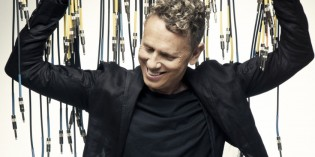Depeche Mode Martin Gore – Synthetic Bliss