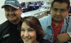 ChefView- American Latin Mingle