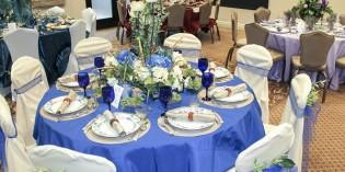 Modesto Garden Club Spring Luncheon