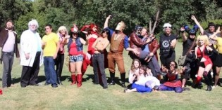 GeekeryView: National Cosplay Day Celebration