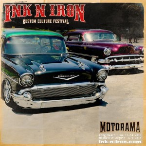 Ink N Iron 12