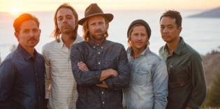 Catching Up With Switchfoot