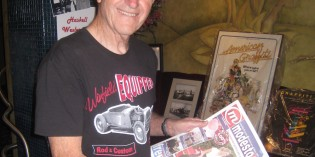 Gene Winfield Still Creating Classic Cars