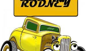 Meet Rodney!
