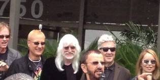 Ringo Starr's 75th Birthday Celebration